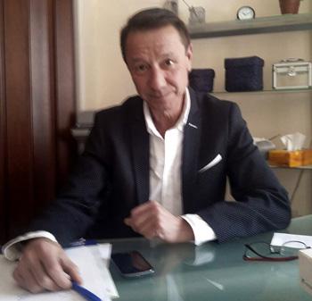 Doctor Fernando Franquet